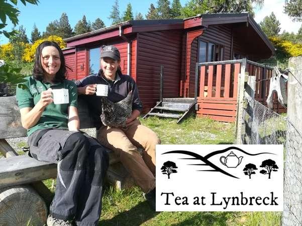 Lynbreck crofters