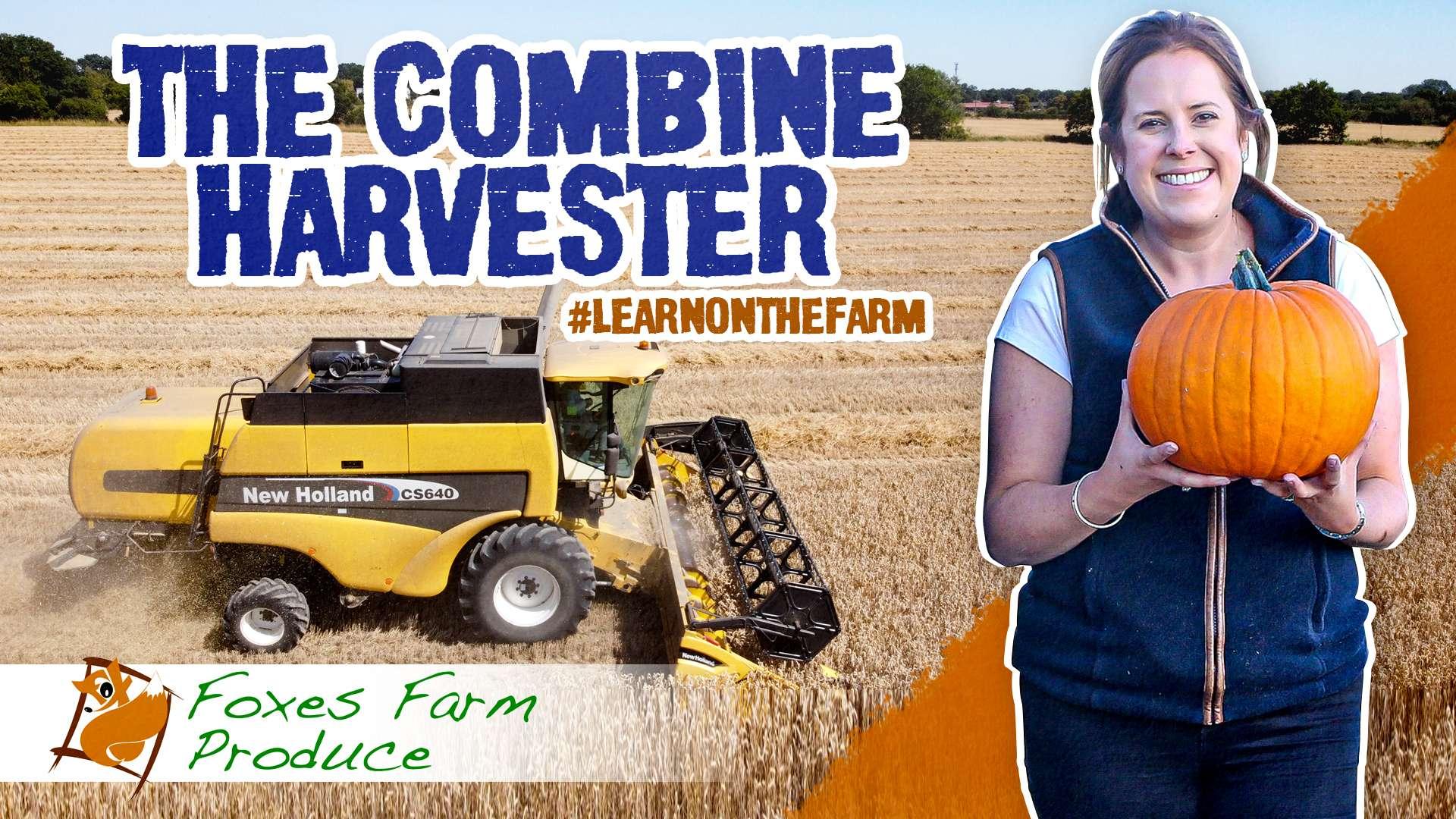 Farmer Emily